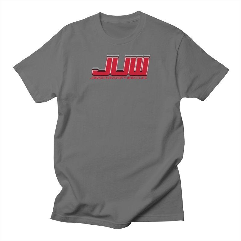Jabroni U Wrestling Men's T-Shirt by Jabroni U Network Store