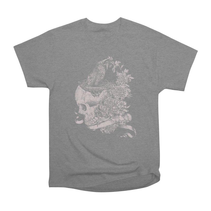 Crow Women's T-Shirt by jackduarte's Artist Shop