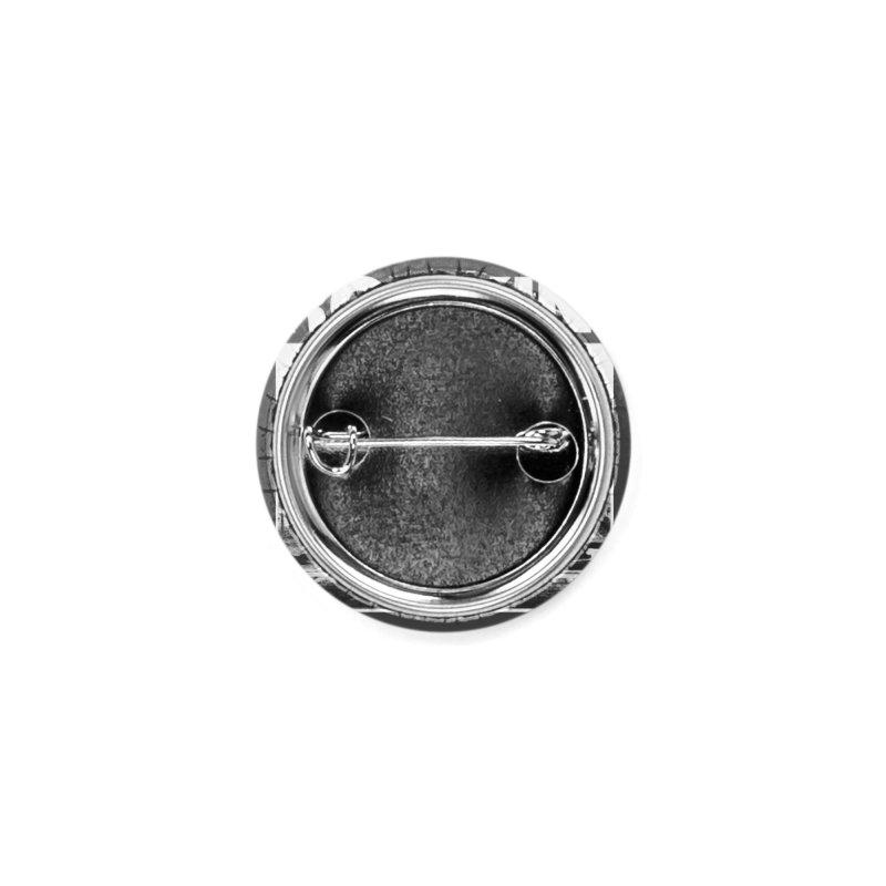 Rock'n Roll Accessories Button by jackduarte's Artist Shop