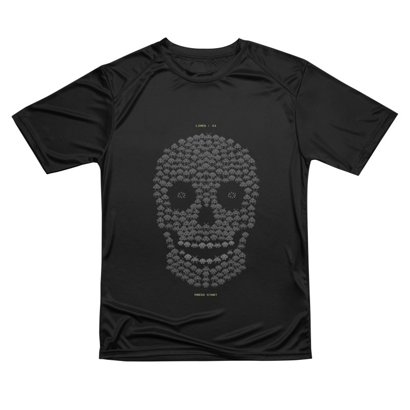 1Life Men's T-Shirt by jackduarte's Artist Shop
