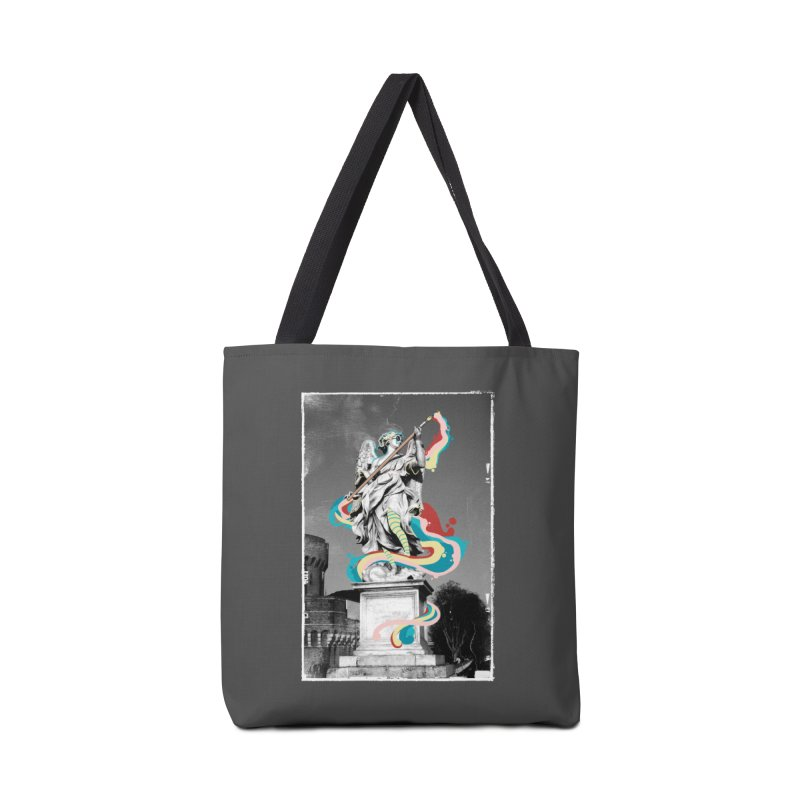 Artist Accessories Bag by jackduarte's Artist Shop