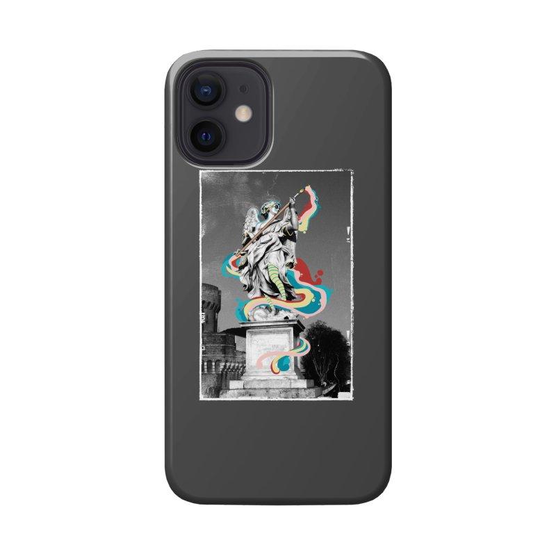 Artist Accessories Phone Case by jackduarte's Artist Shop