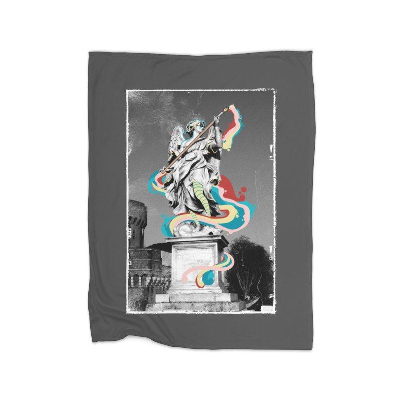 Artist Home Blanket by jackduarte's Artist Shop