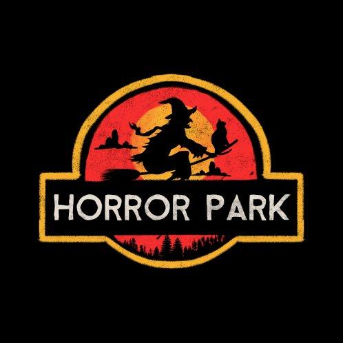 Design for Horror park