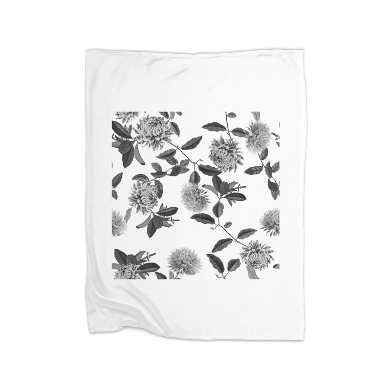 Flourish Home Blanket by jackduarte's Artist Shop
