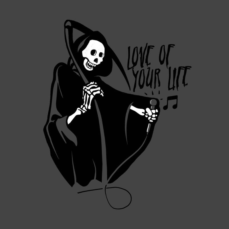 Love of your life Men's T-Shirt by jackduarte's Artist Shop