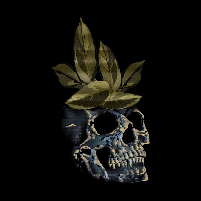 Skull Life Accessories Mug by jackduarte's Artist Shop
