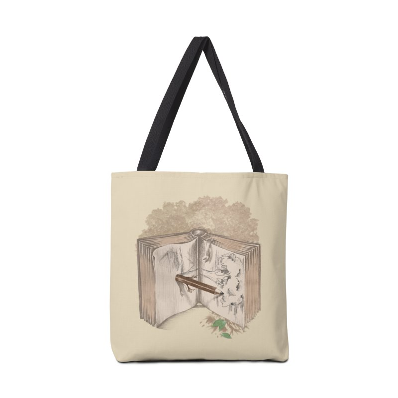Real sketch Accessories Tote Bag Bag by jackduarte's Artist Shop