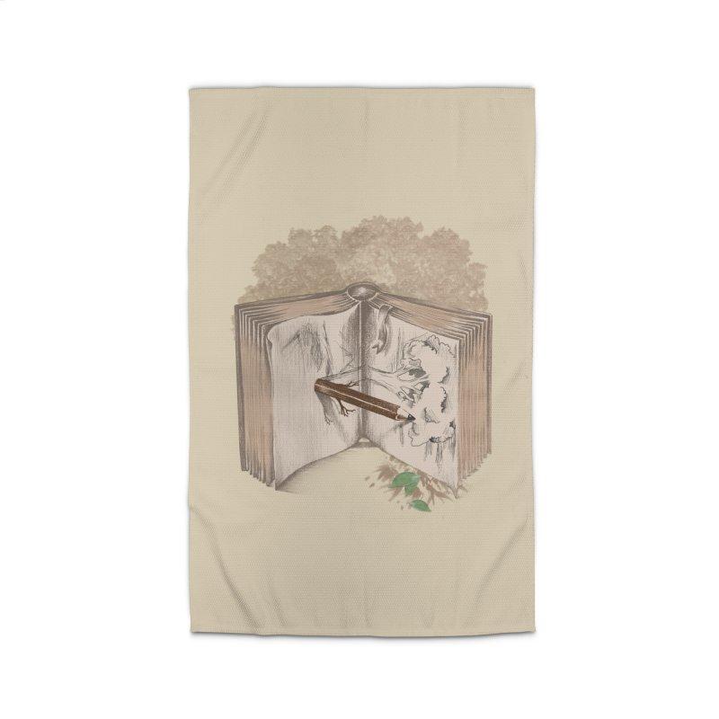 Real sketch Home Rug by jackduarte's Artist Shop