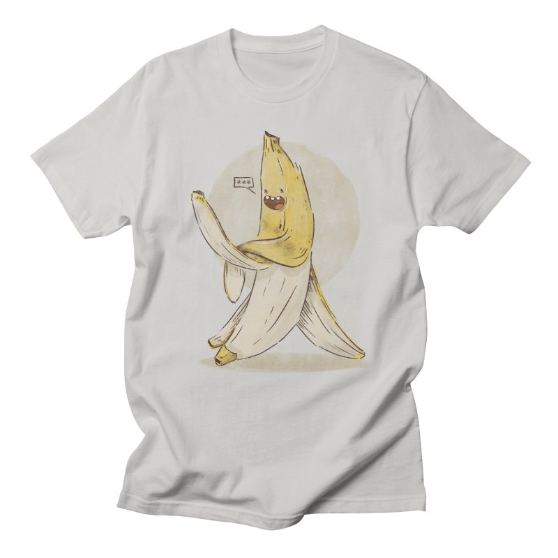 Banana for you Men's T-shirt by jackduarte's Artist Shop