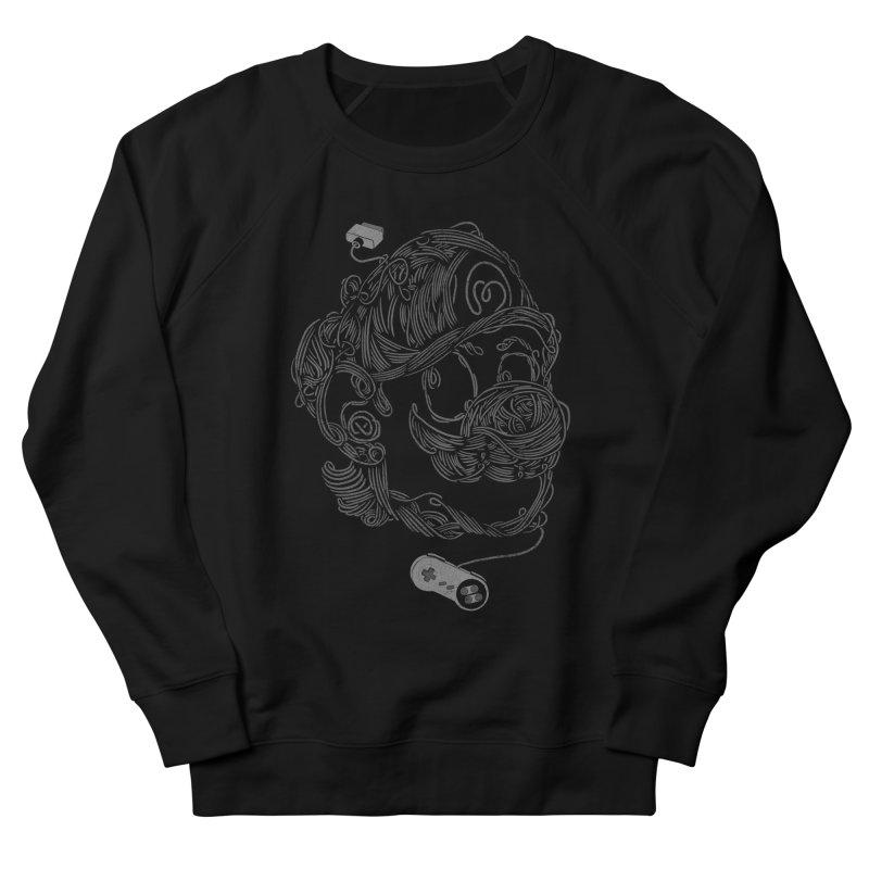 Node Bros. Men's Sweatshirt by jackduarte's Artist Shop