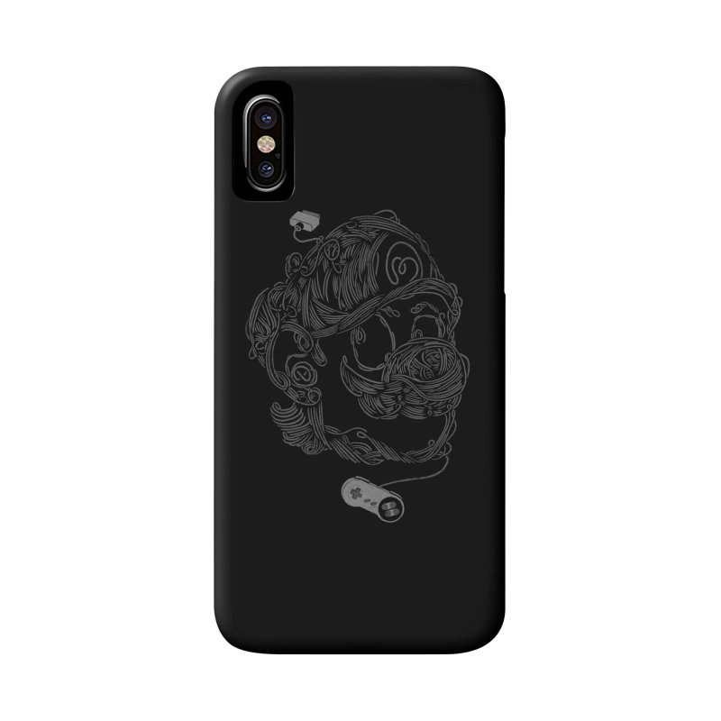 Node Bros. Accessories Phone Case by jackduarte's Artist Shop