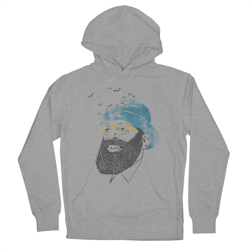Freedom Men's Pullover Hoody by jackduarte's Artist Shop