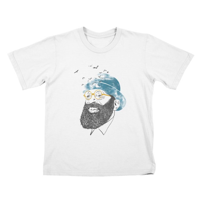 Freedom Kids T-Shirt by jackduarte's Artist Shop