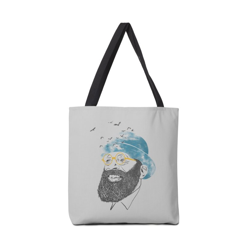 Freedom Accessories Bag by jackduarte's Artist Shop