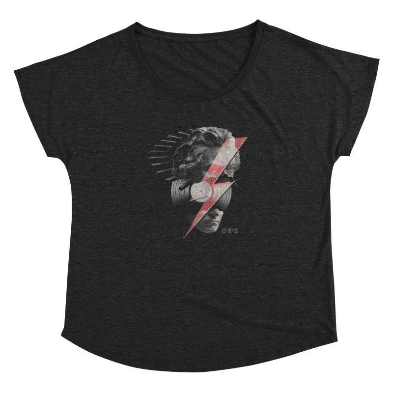 All music Women's Dolman by jackduarte's Artist Shop