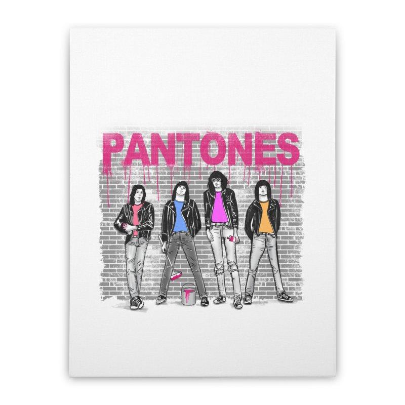 Pantones   by jackduarte's Artist Shop