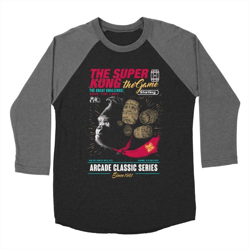 The game Men's Longsleeve T-Shirt by jackduarte's Artist Shop
