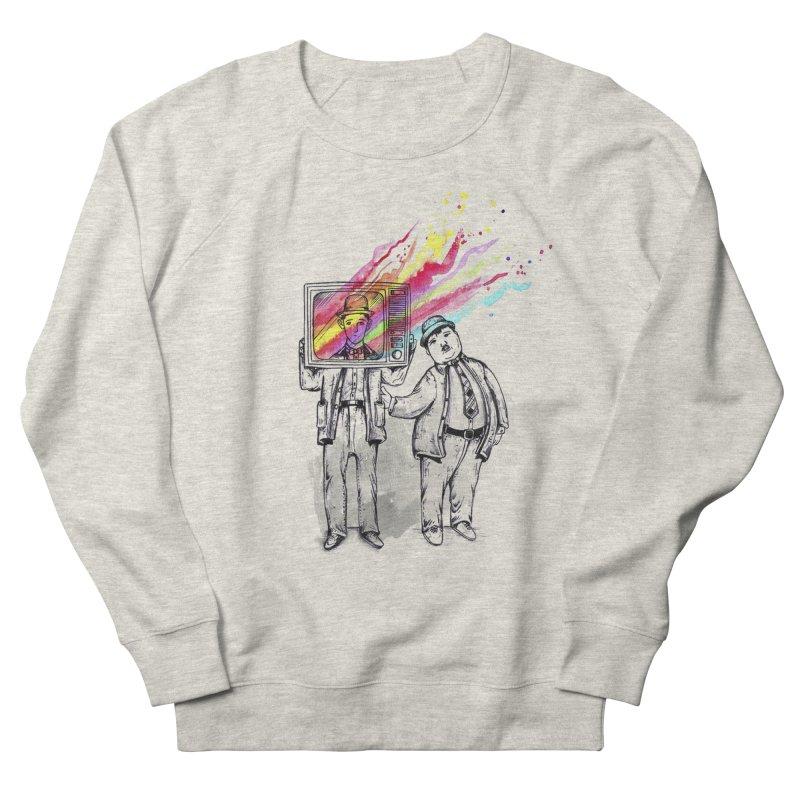 Colors beyond Men's Sweatshirt by jackduarte's Artist Shop