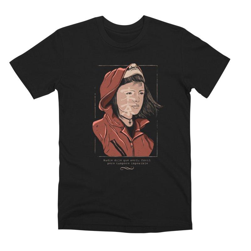 Tokyo Men's T-Shirt by jackduarte's Artist Shop