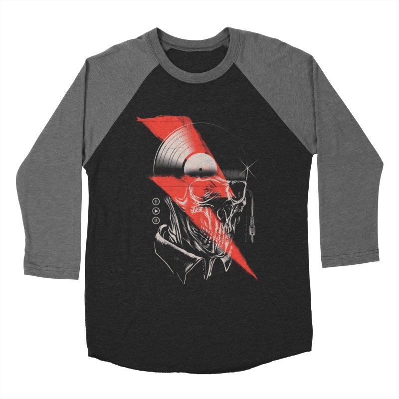 Music mind Men's Longsleeve T-Shirt by jackduarte's Artist Shop