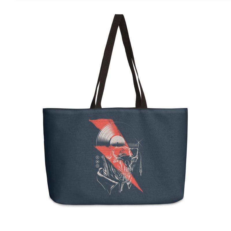 Music mind Accessories Bag by jackduarte's Artist Shop