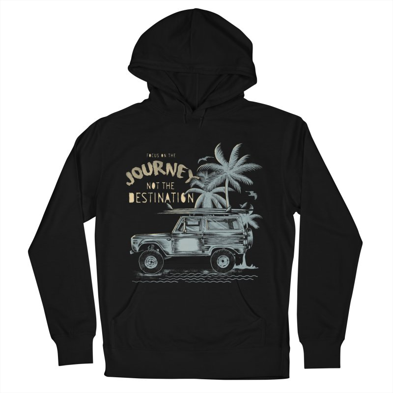 Journey Women's Pullover Hoody by jackduarte's Artist Shop