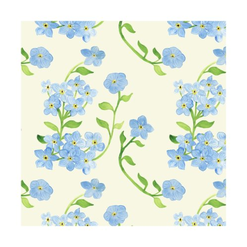 Design for Forget Me Nots