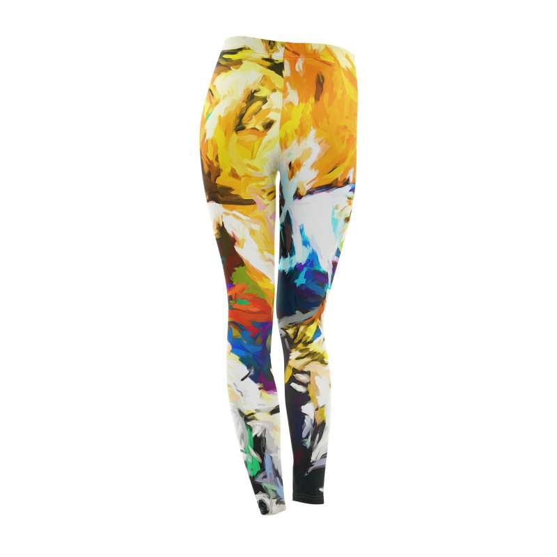 Honeycomb and Candy Floss Women's Bottoms by jackievano's Artist Shop