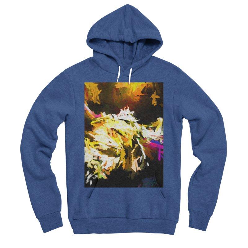Good Change Men's Sponge Fleece Pullover Hoody by jackievano's Artist Shop