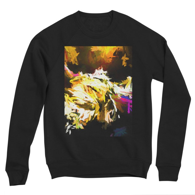 Good Change Women's Sponge Fleece Sweatshirt by jackievano's Artist Shop