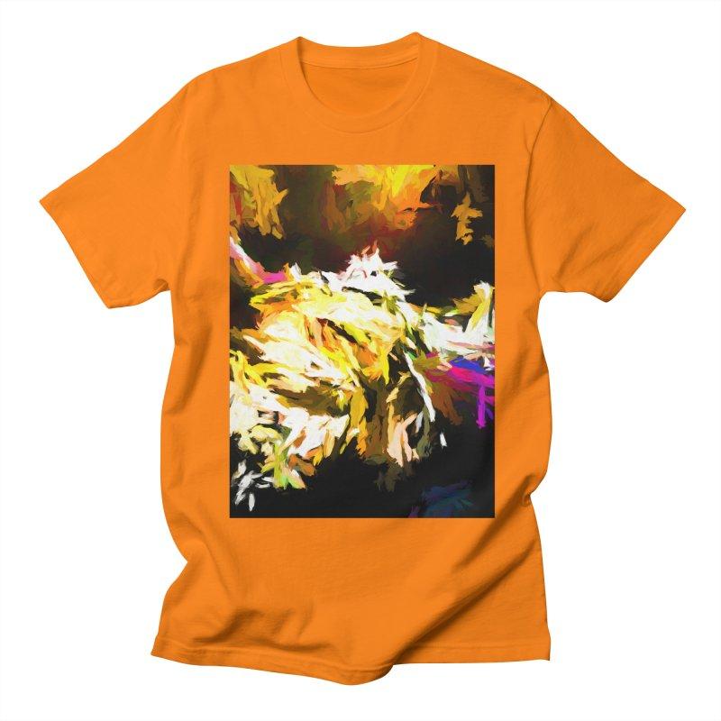 Good Change Men's Regular T-Shirt by jackievano's Artist Shop