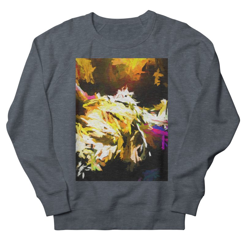 Good Change Women's French Terry Sweatshirt by jackievano's Artist Shop