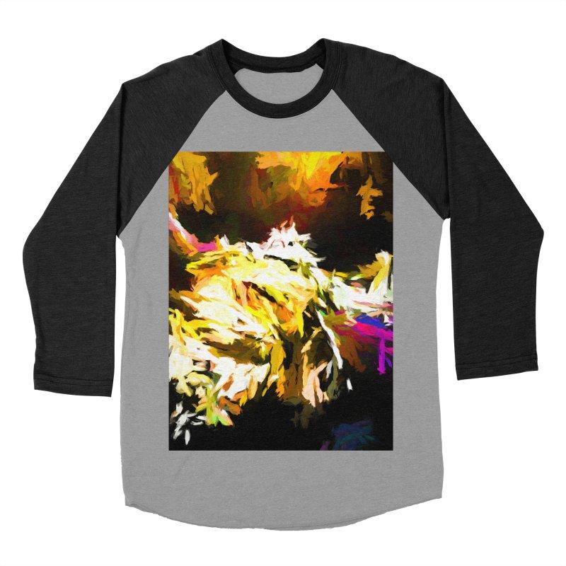Good Change Women's Baseball Triblend Longsleeve T-Shirt by jackievano's Artist Shop