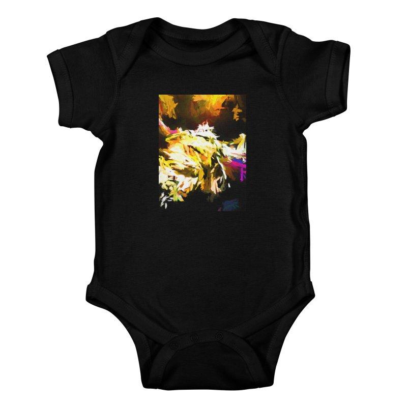 Good Change Kids Baby Bodysuit by jackievano's Artist Shop