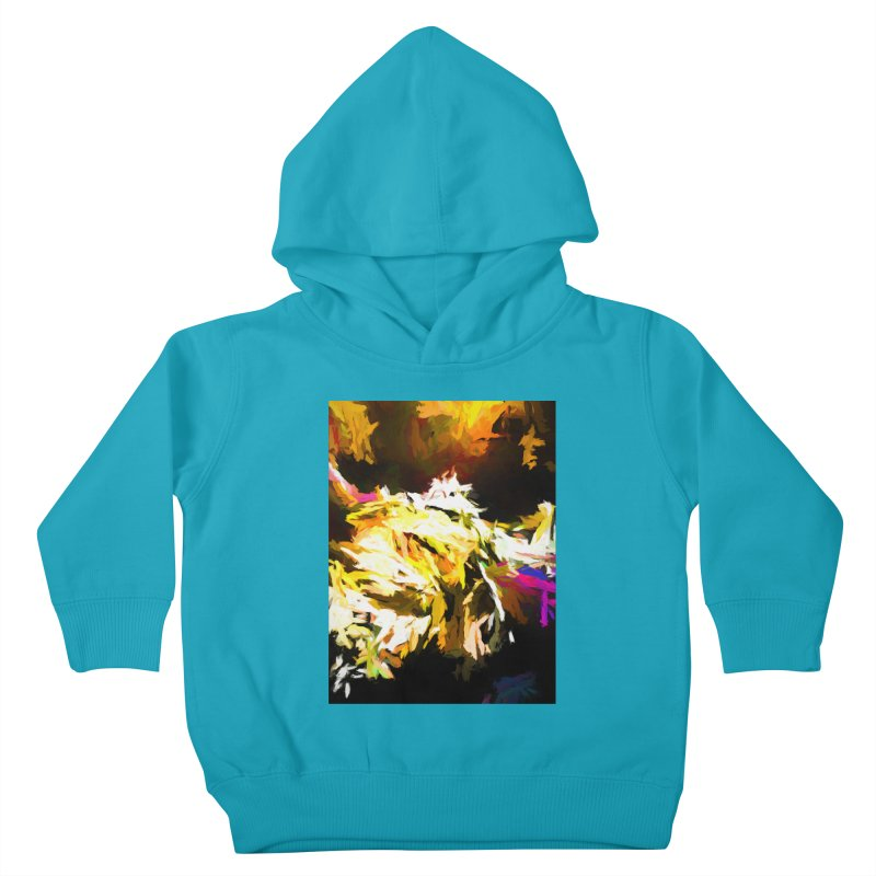 Good Change Kids Toddler Pullover Hoody by jackievano's Artist Shop