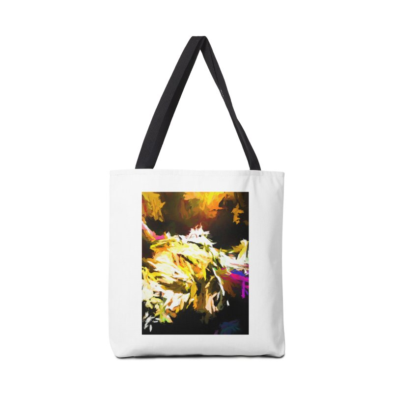 Good Change Accessories Tote Bag Bag by jackievano's Artist Shop