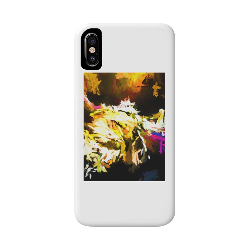 Good Change Accessories Phone Case by jackievano's Artist Shop
