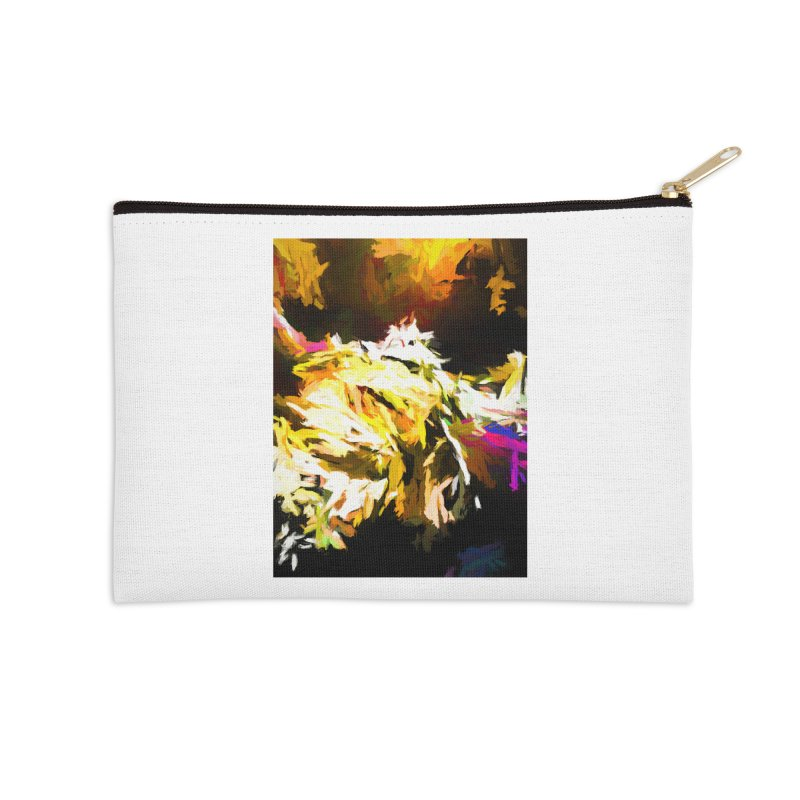 Good Change Accessories Zip Pouch by jackievano's Artist Shop