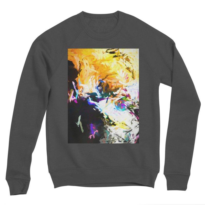 Gargoyle Cyclone Spin Women's Sponge Fleece Sweatshirt by jackievano's Artist Shop