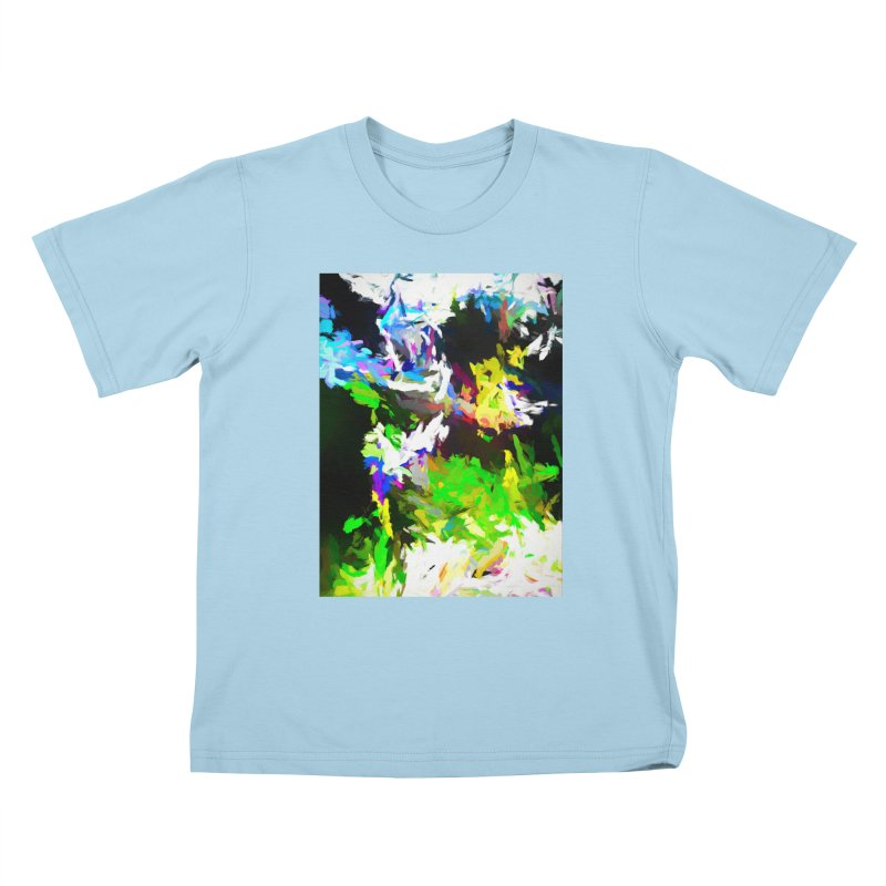 Woman and the Ghost Kids T-Shirt by jackievano's Artist Shop