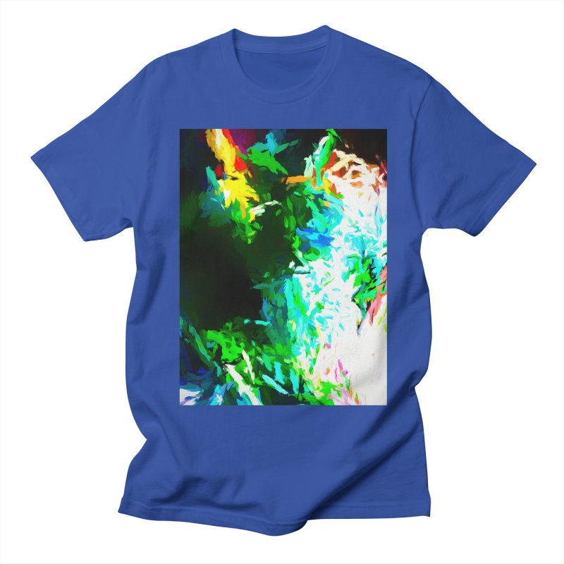 Abyss at the End of the Rainbow Women's Regular Unisex T-Shirt by jackievano's Artist Shop
