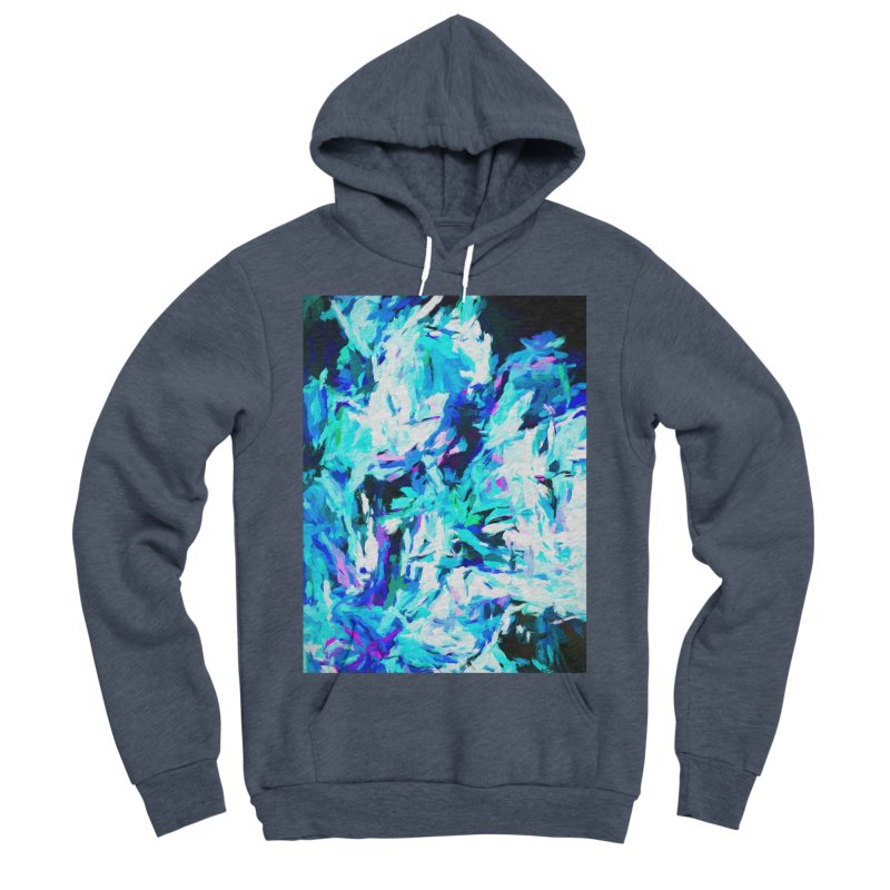Gargoyle of the Evil Intent Women's Sponge Fleece Pullover Hoody by jackievano's Artist Shop