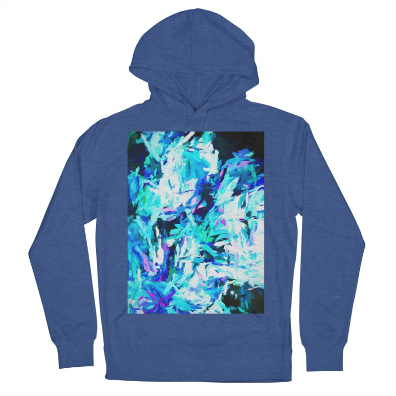 Gargoyle of the Evil Intent Women's French Terry Pullover Hoody by jackievano's Artist Shop