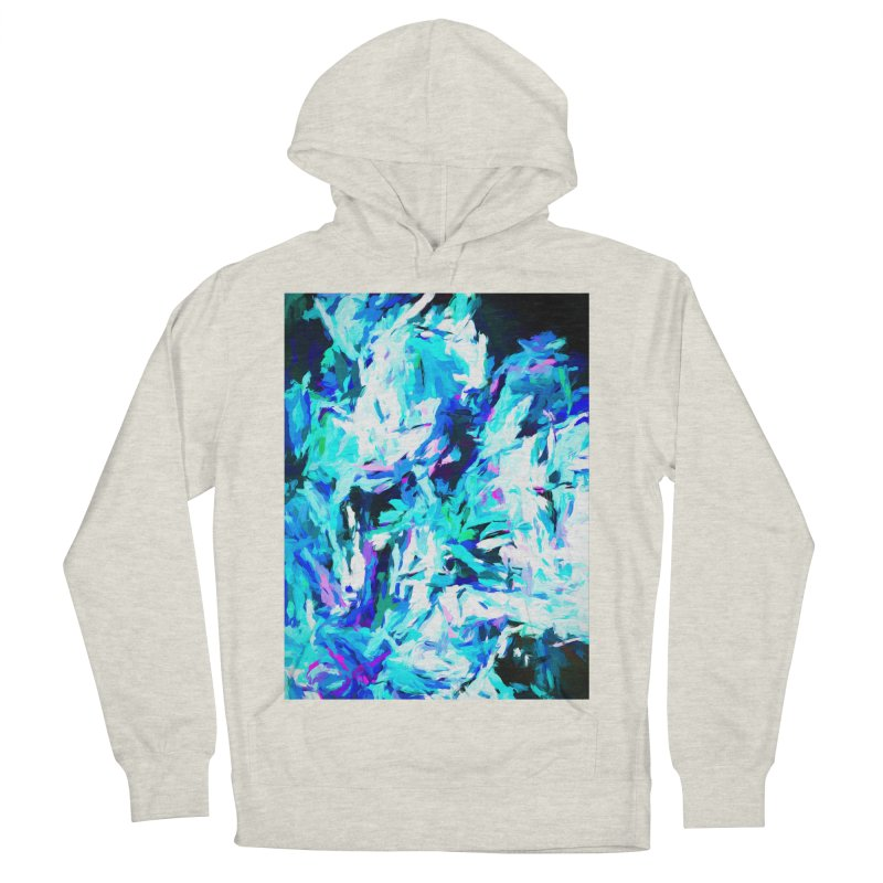 Gargoyle of the Evil Intent Men's French Terry Pullover Hoody by jackievano's Artist Shop