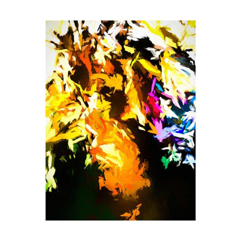 Orange Man Bird Beak by jackievano's Artist Shop