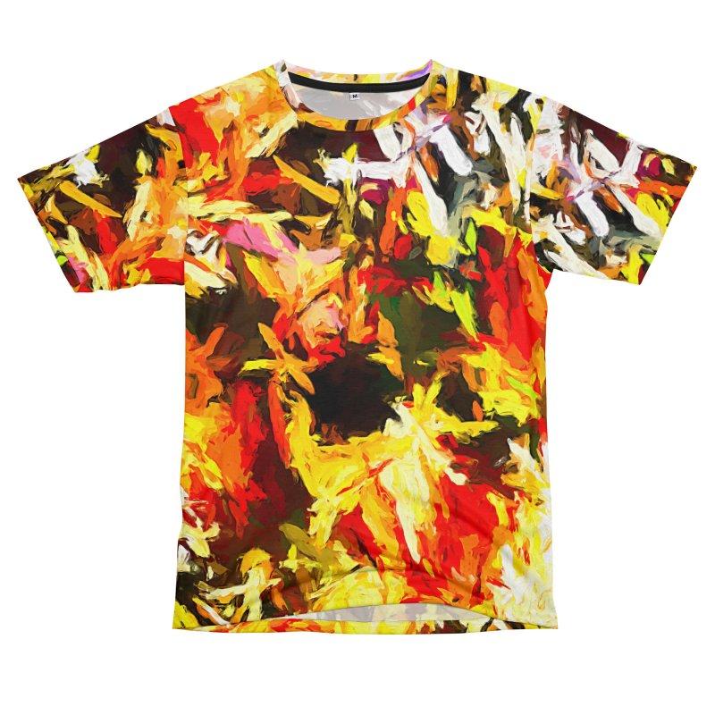Scarecrow Boogie Men's T-Shirt Cut & Sew by jackievano's Artist Shop