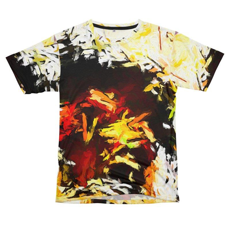 Ant Platypus Men's T-Shirt Cut & Sew by jackievano's Artist Shop