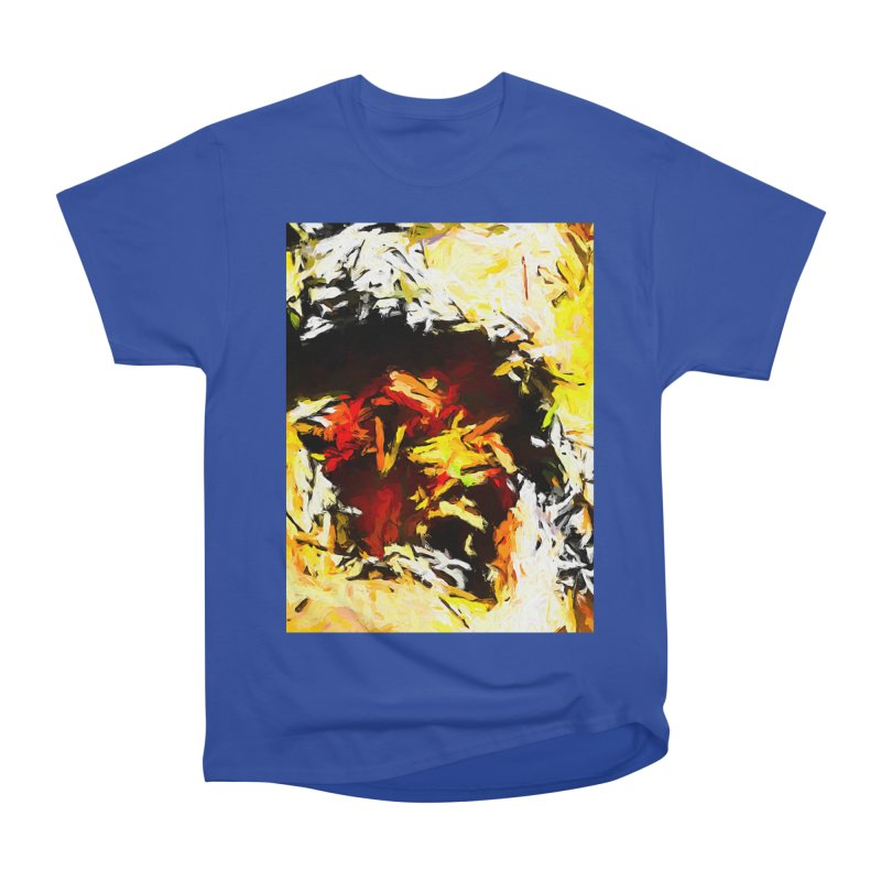 Ant Platypus Women's Heavyweight Unisex T-Shirt by jackievano's Artist Shop