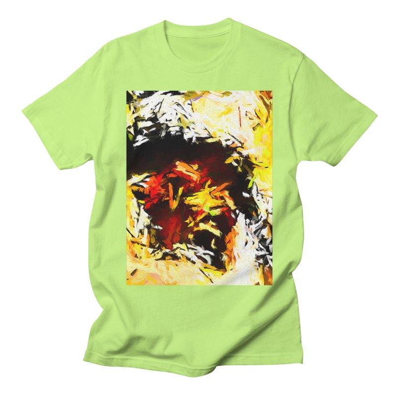 Ant Platypus Men's Regular T-Shirt by jackievano's Artist Shop
